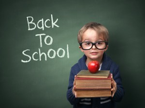 Back To School and Your Children's Eye Exams